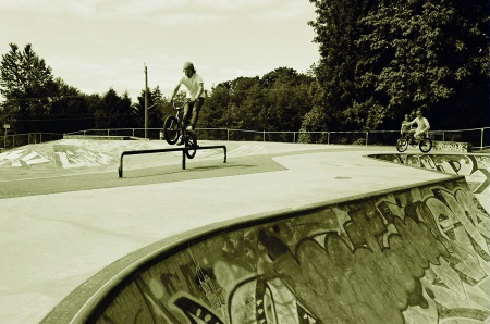 Matt James Icepick